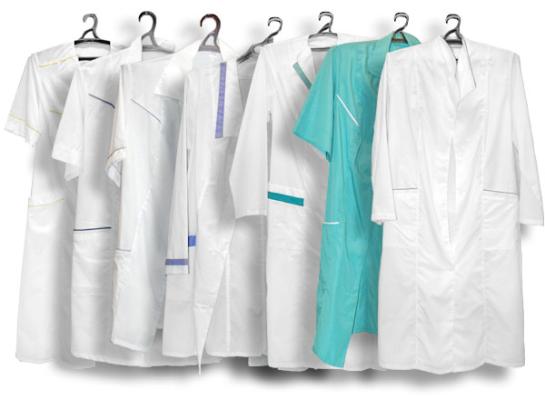 Фото халаты медицинские мужские