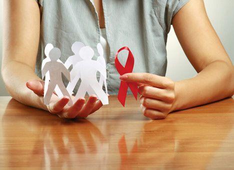 В Уфе 6 тысяч ВИЧ-инфицированных