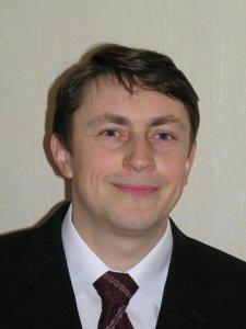 Доктор химических наук, директор центра Ярослав Станишевский