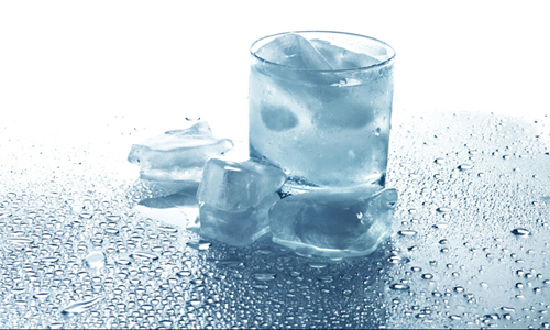 Польза талой воды для организма