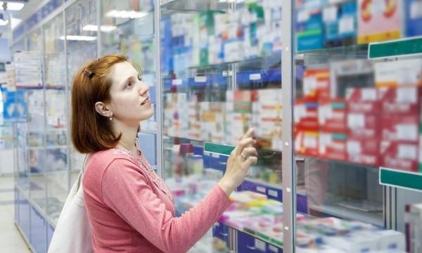 жизненно важных лекарств