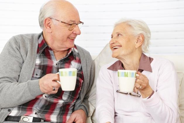 Новый напиток для пенсионеров улучшает качество жизни