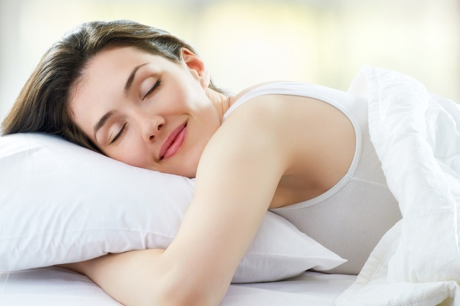 Режим сна оказывает большее влияние на здоровье человека, чем возраст и образ жизни