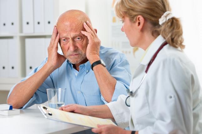 Новая методика лечения болезни Альцгеймера восстановливает память