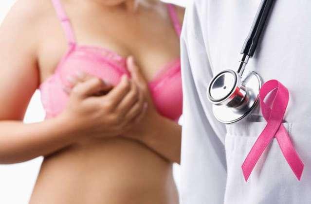Новый анализ крови способен предсказать вероятность развития рака груди