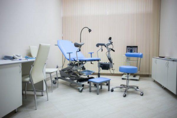 гинекологический центр в Москве