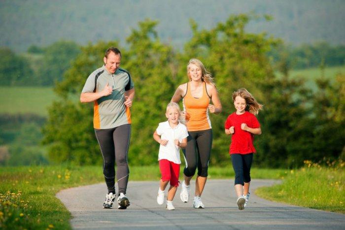 Выбирайте здоровый образ жизни