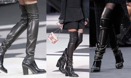 Критерии выбора женской обуви