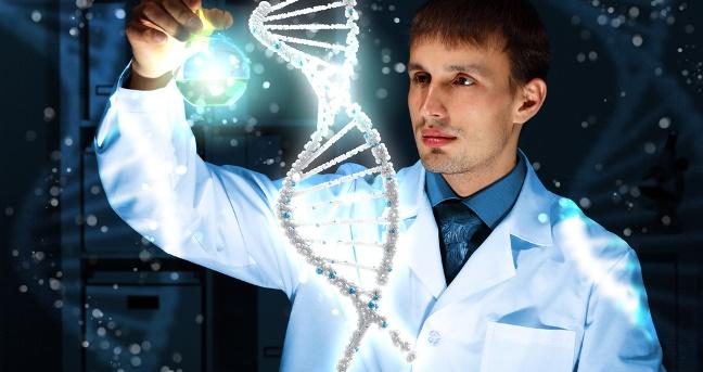 геномика