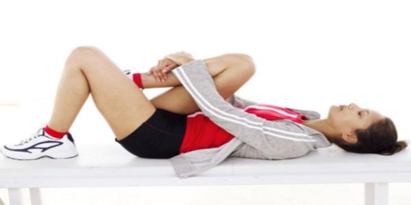 Чем снять боль в мышцах после тренировки