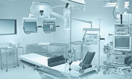 Лучшее медицинское оборудование