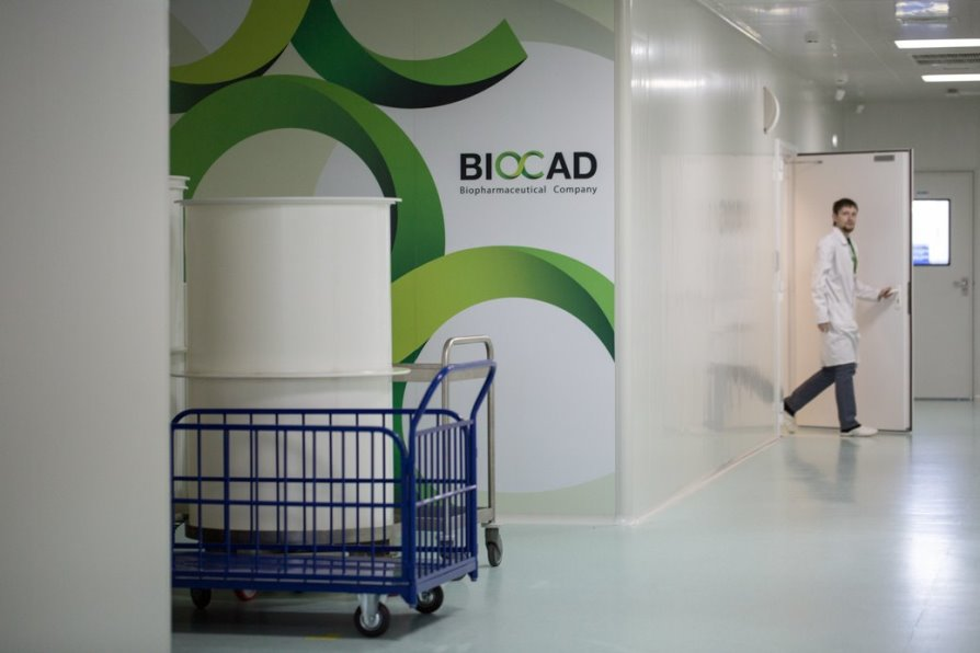 biocad16