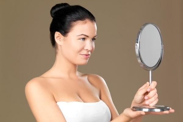 зеркала диагностируют заболевания