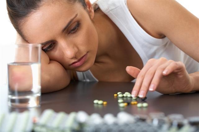 новое средство лечения депрессии