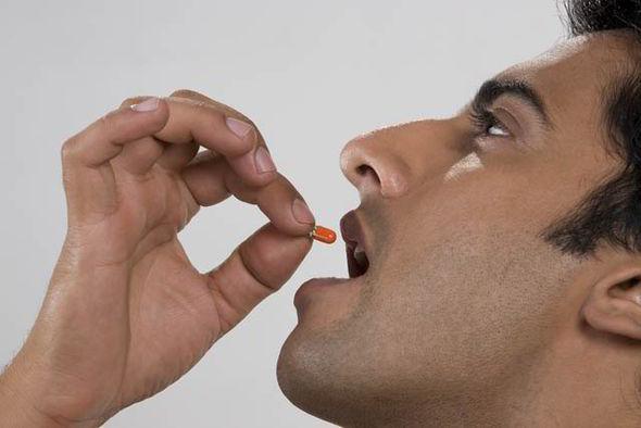 Аспирин предупреждает развитие рака кишечника