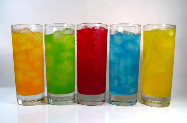 Пару бутылок лимонада в день могут вызвать инфаркт