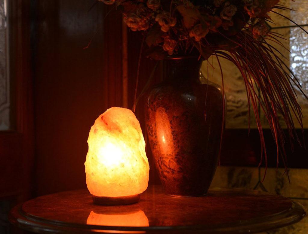 соляные лампы соляна купить