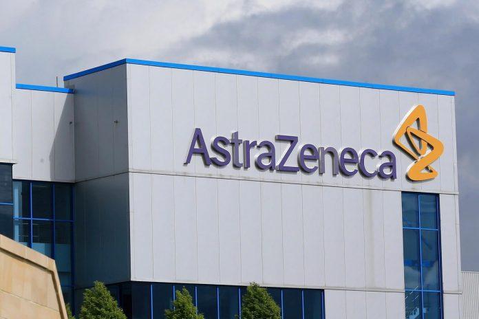 astrazeneka